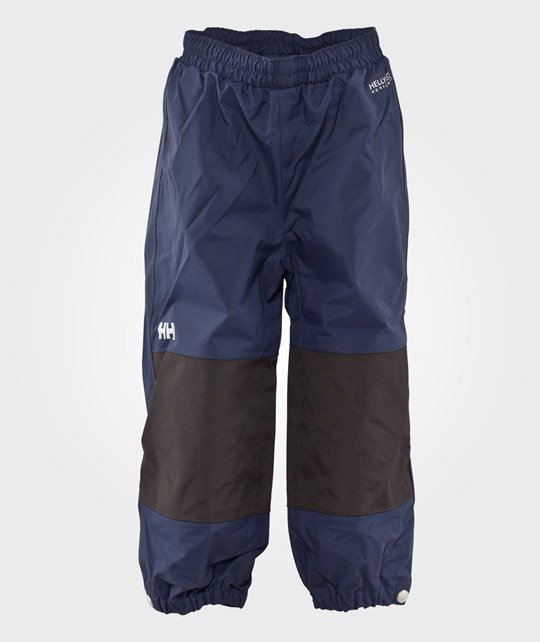 Helly Hansen Брюки K Shelter Pant Evening Blue