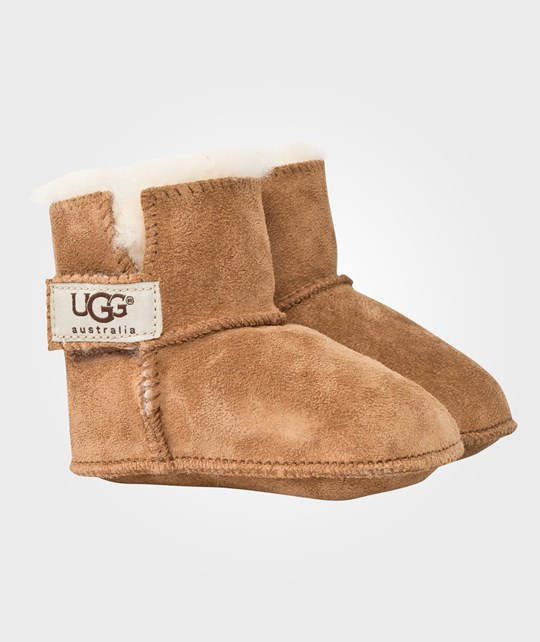 UGG Erin Baby Chestnut Brown