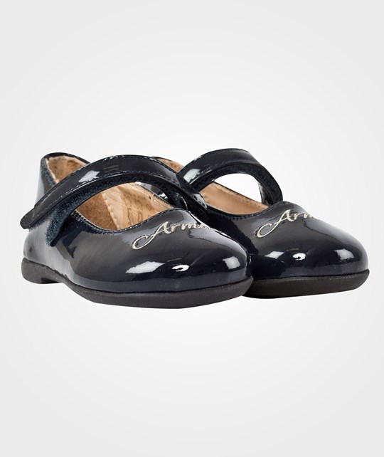 Emporio Armani Shoes Multi