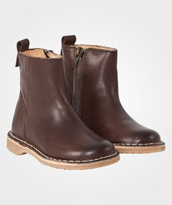 Move Chelsea Boot Brown