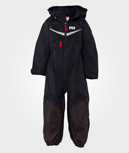 c8401a99 Helly Hansen - K Shelter Playsuit Navy - Babyshop.com