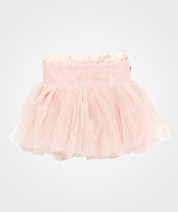 Wheat Skirt Tulle Powder
