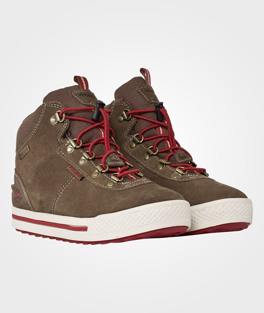 Viking Dash Gtx Tupe/Red Red