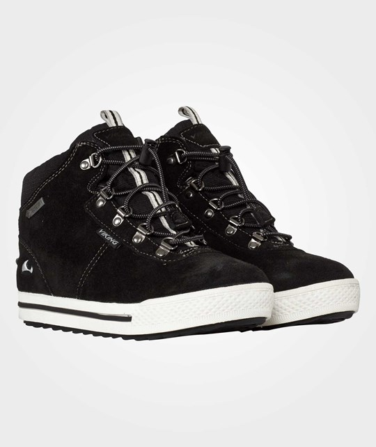 Viking Dash Gtx Black/White Black