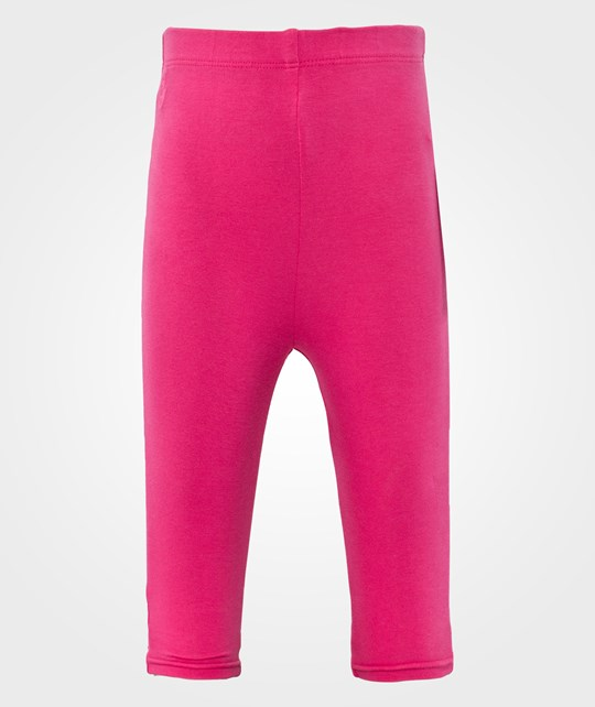 Ralph Lauren Bow Back Legging Ultra Pink Pink Pink