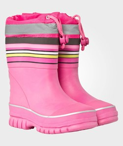 Reima Rubber Boots, Raba Pink