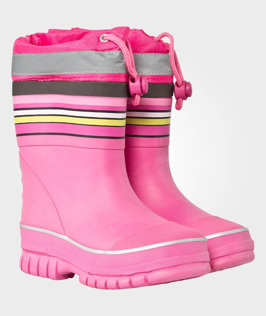 Reima Rubber Boots, Raba Pink Pink
