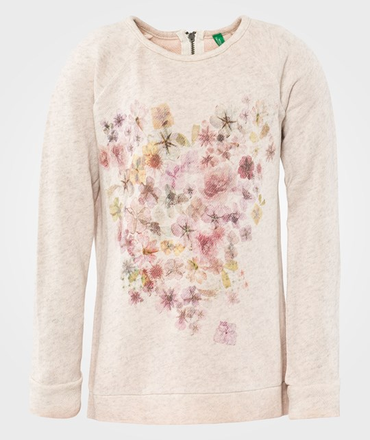 United Colors of Benetton Sweater L/S Multi