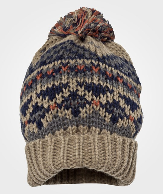 United Colors of Benetton Hat Multi