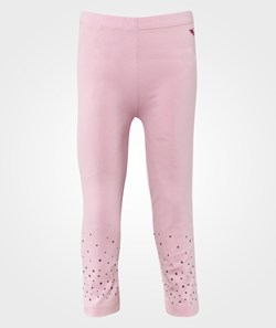 Esprit Pants Knitted Sweet Rose