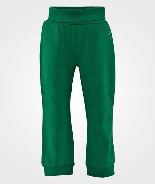 Esprit Pant Knitted Roulette Green Green