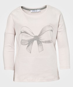 One We Like Pop Ls Bow Pink