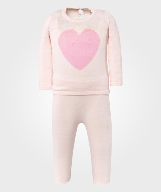 United Colors of Benetton Set Sweater+Trousers Multi
