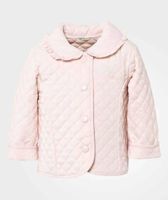 United Colors of Benetton Jacket Multi