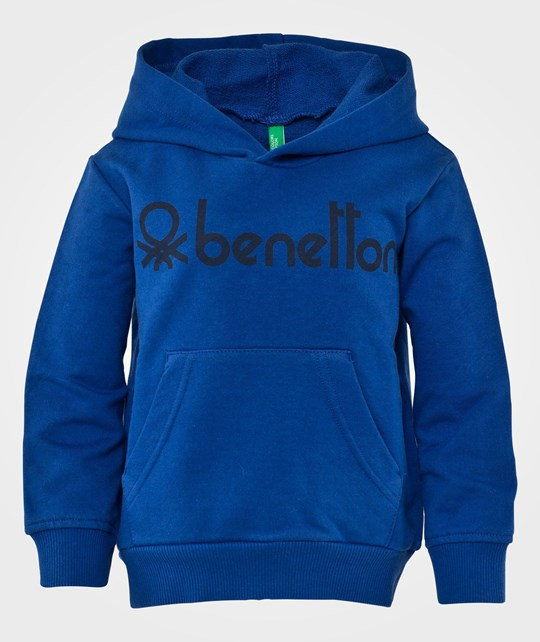 United Colors of Benetton Pullover W/Hood Multi