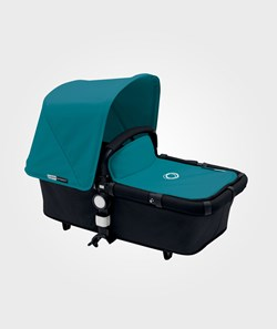 Bugaboo Cameleon3 Tailored Fabric Set Petrol Blue