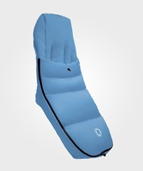 Bugaboo High Performance Footmuff Ice Blue Blue