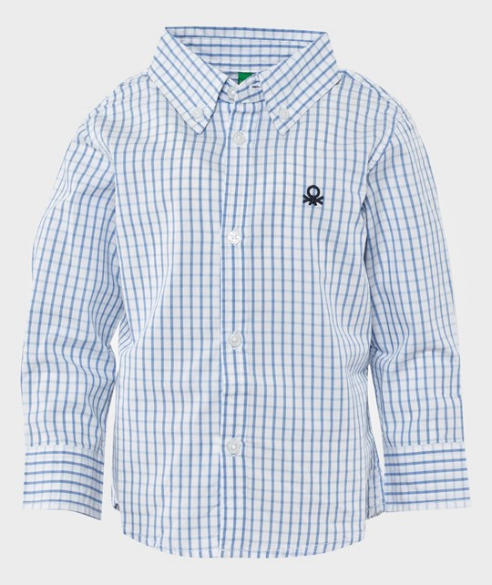 United Colors of Benetton Shirt Multi