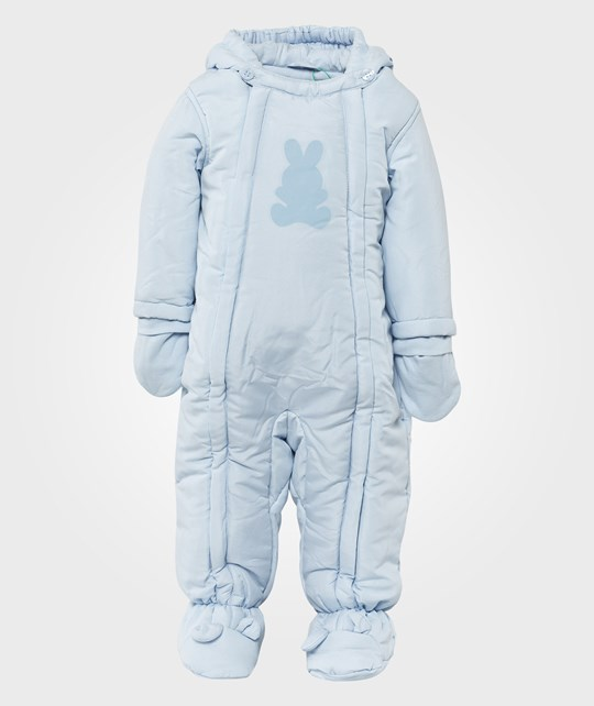 United Colors of Benetton Overall Multi