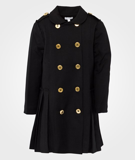 Livly Riley Coat Black Black