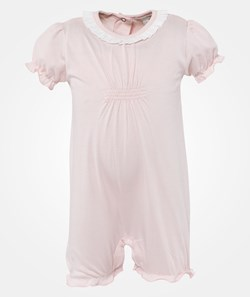 Livly Simone Jumpsuit Baby Pink Square