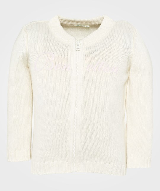 United Colors of Benetton L/S Sweater Multi
