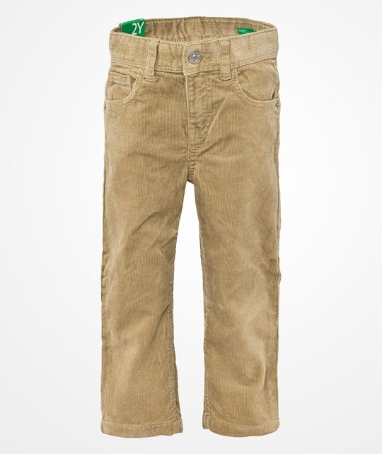 United Colors of Benetton Trousers Multi