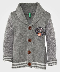 United Colors of Benetton L/S Cardigan
