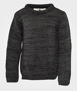 Shampoodle Home Sweater Antracit Grey
