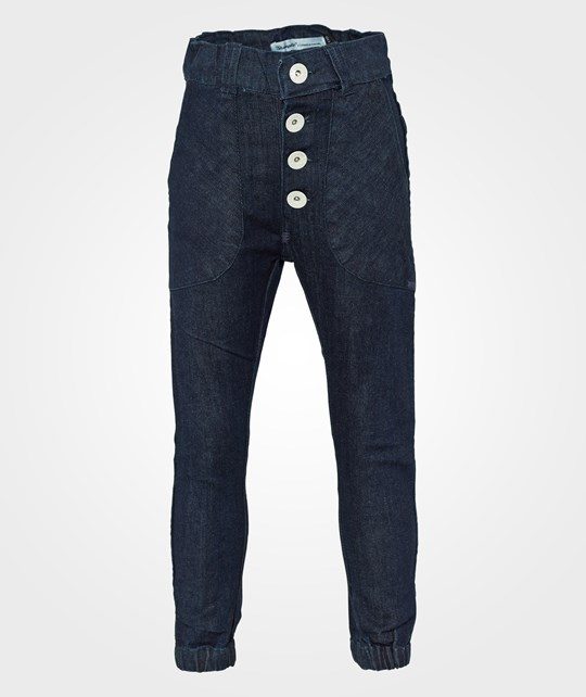 Shampoodle Shampoodle Denims Dark Wash Blue