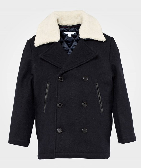 Little Marc Jacobs Peacoat Navy Blå Blue
