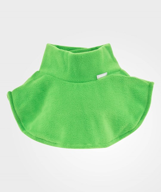 Reima Neck Warmer, Dollart Leaf Green Green