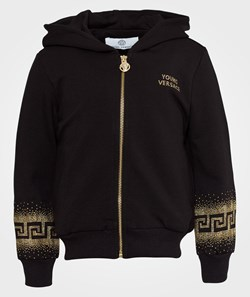 Versace Sweatshirt Black