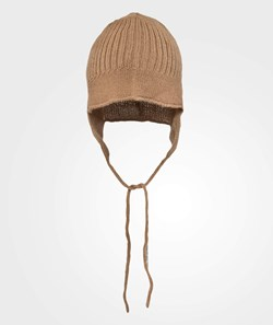 As We Grow Baby Hat Camel
