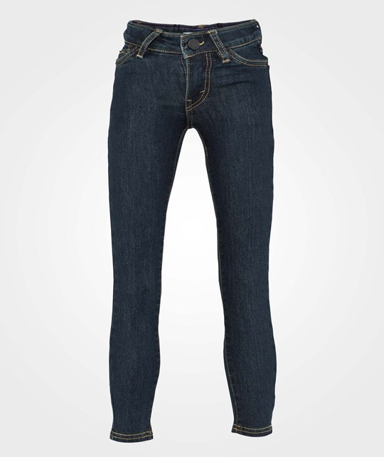 Levis Kids Legging Indigo Calecon Blue