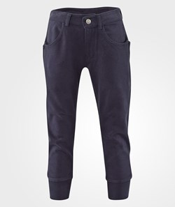 Dondup Fleece Pant Regimental Blue