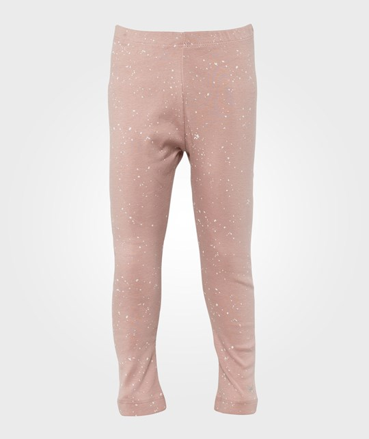Livly Essential Pants Powder Pink/Splash Pink