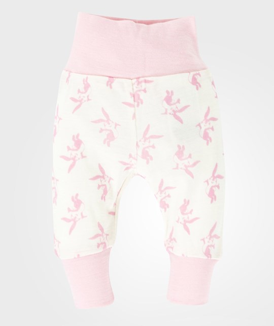 Name it Willi Wool Preborn Pant Ballerina Pink
