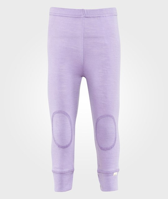 Name it Willi Wool Mini Legging Bougainvillea Purple