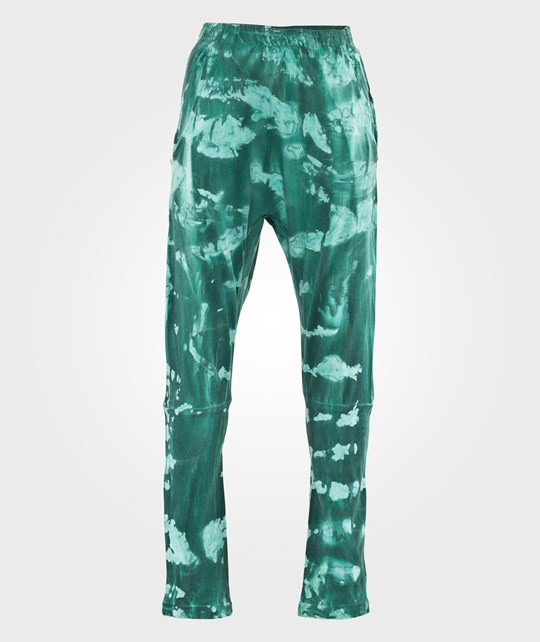 Shampoodle Eclectic Pants Green Green