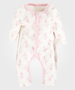 Name it Willi Wool Kids Ls Sl Top Ballerina