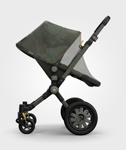 Bugaboo Bugaboo Mosquito Net Camouflage by Diesel