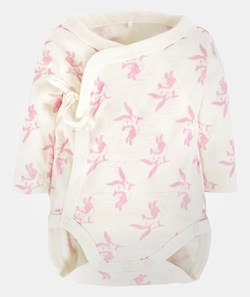 Name it Willi Wool Preborn Ls Body Ballerina