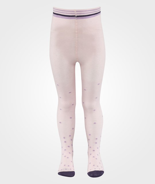 Catimini Tights Parme Pink