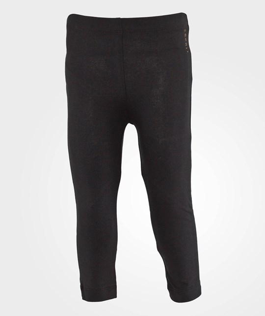 Esprit Pants Knitted Black Black