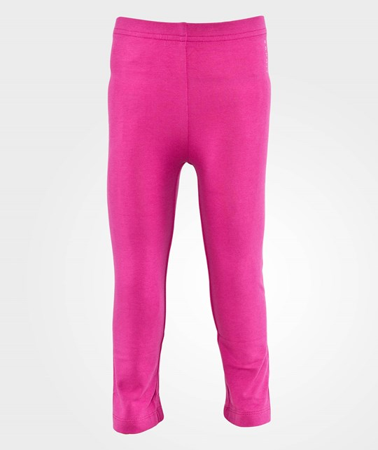 Esprit Pants Knitted Berry Pink Pink