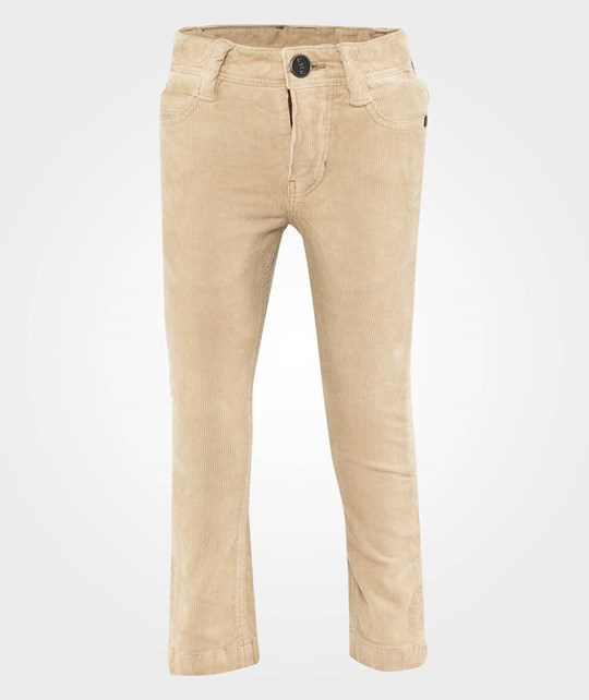 Little Marc Jacobs Trousers Stone Sort