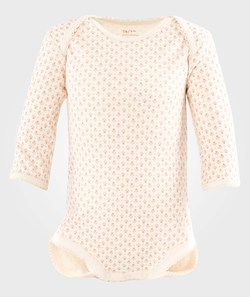 Noa Noa Miniature Baby Basic Printed Body