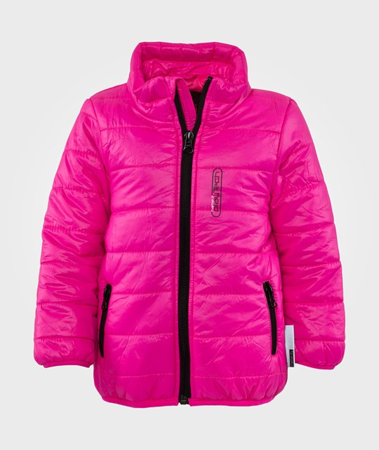 Name it Maple Mini Light Jacket Pink Glo