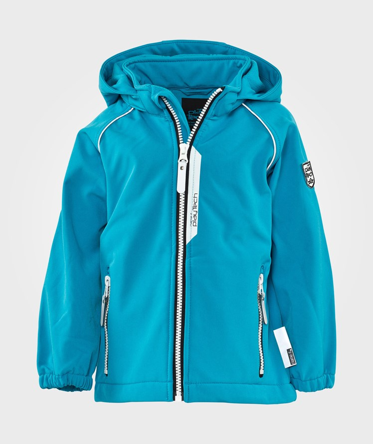 NAME IT ALFA SOFTSHELL JACKET